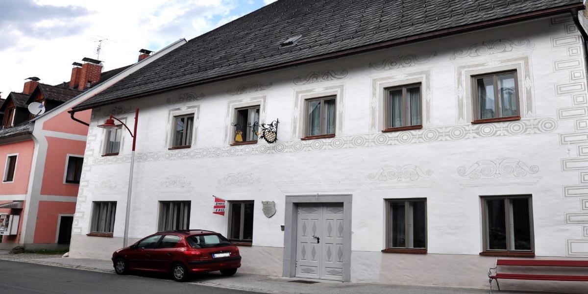 Haus Dandler